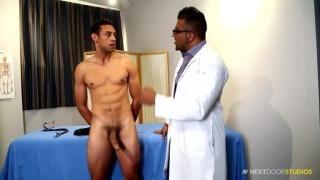 """doctor, is my dick too big?"""