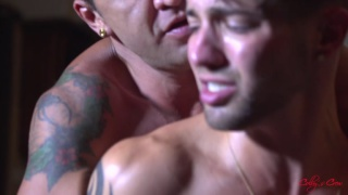 Dominic Pacifico fucks Casey Everett