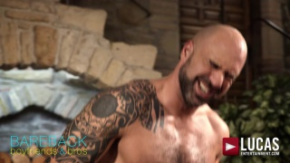reali-life boyfriends TOMAS BRAND and ANGELO DI LUCA fuck