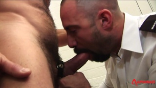 carlo cox fucks butch grand