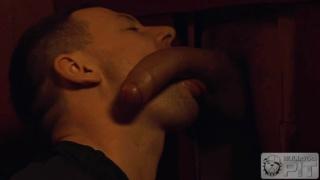 priest sucks dick in his confessional