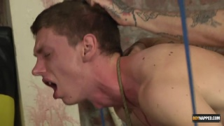 mickey taylor gives A Pounding Fuck & A Cum Shower