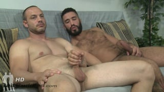 trey turner gets ass fucked by straight hunk