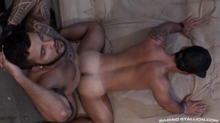 Wasteland with Ryan Cruz and Rafael Lords