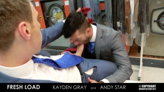 Fresh Load with ANDY STAR & KAYDEN GREY