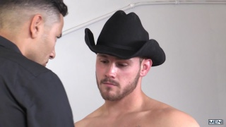 American Sex Story with Trevor Long and Gabriel D'Alessandro