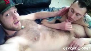 deviant otter's old vine videos