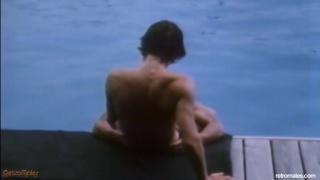 It's Fire Island in 1979 ...