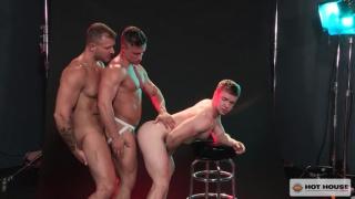 Depths Of Focus with Austin Wolf, Gabriel Cross & Alexander Volkov