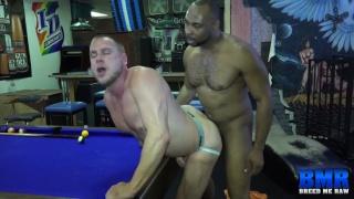 Tops vs Bottoms game of billiards