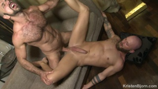 Beardy with Felipe Ferro and Jay Moore