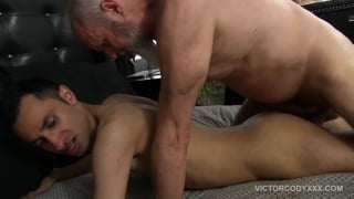 older man travis woods plows his boy's ass