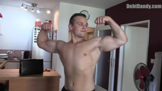 cut eflex hunk flexes for extra cash