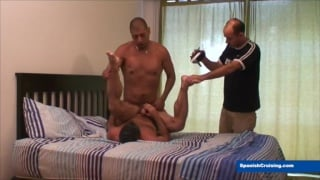 married guy loves getting fucked by hung male escorts
