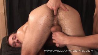 euro stud Borek Loskutak gets erotic massage