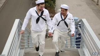 Fleet Week with Rafael Alencar and Griffin Barrows