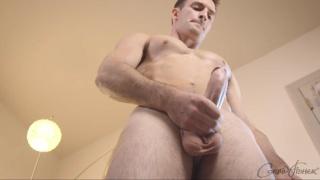 glenn makes his first porno
