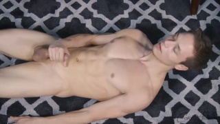 18-year-old zachary makes a porno