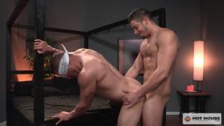 blindfolded with Jacob Taylor & Gabe Steele