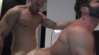 stark discipline with Dani Robles & Hugo Stark