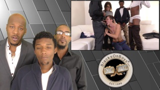 three black men gang fuck alex chandler
