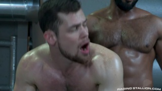 rare raging stallion bareback fuck video