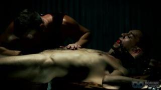 odin strokes breeds his master's hole