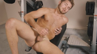 Naked Orgasim