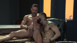 Beards, Bulges & Ballsacks with Rikk York and Manuel Skye