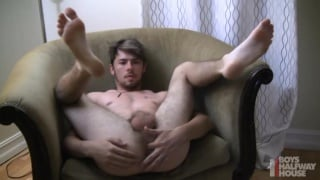 Opening Up A Very Fresh Hole with Rick Hazard