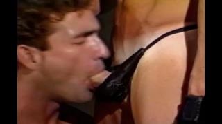vintage classic porno SPERMINATOR SCENE 1