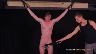 Dirk Wakefield - Kept Boy - Part 7