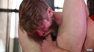 poetic with Colby Keller and Jacob Peterson