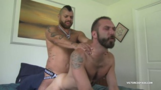 daddy loves wrecking tight assholes