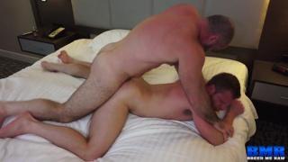 daddy fucks a guy who fucked his boyfriend