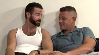 The Moment Of Truth with Jace Chambers & Brendan Patrick