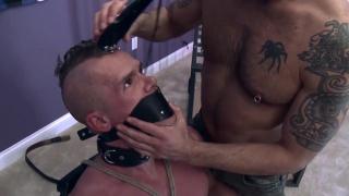 Training Play Part 3 with Derek da Silva & Cullen Cable