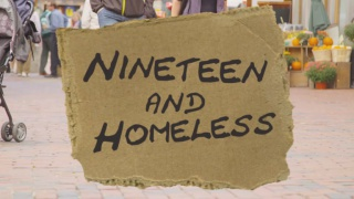 Nineteen and Homeless with phil castle