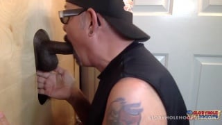 Video of cock sucking for that