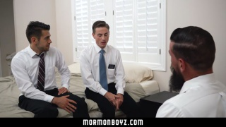 two mormon boyz accused an older of bad things