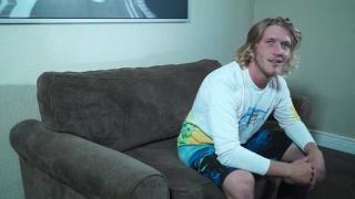 Gay porn beefcake hunter