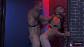 Sebastian Keys & D Arclyte at Club Inferno
