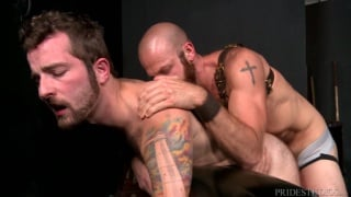 bareback sex debuts at extra big dicks