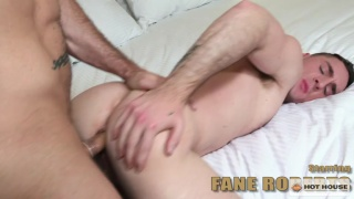 Austin Wolf fucks Fane Roberts
