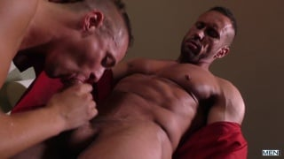 daddy's secret with Myles Landon and Aston Springs