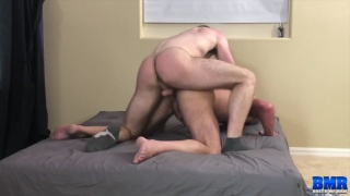 older man loves getting plowed by young studs