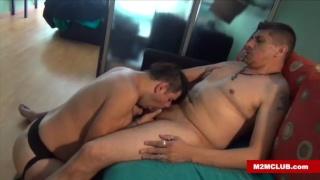 m2m club gay porn full clips