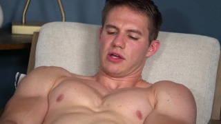 derick is a people pleaser and he's got a big dick