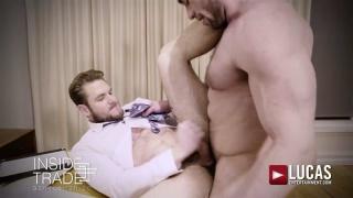 gentlemen 20 - inside trade with STAS LANDON & ACE ERA
