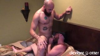 """""""it's been a while since i fucked a bi dude."""""""